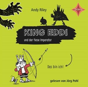 KING-EDDI-UND-DER-FIESE-IMPERATOR-RILEY-ANDY-CD-NEW