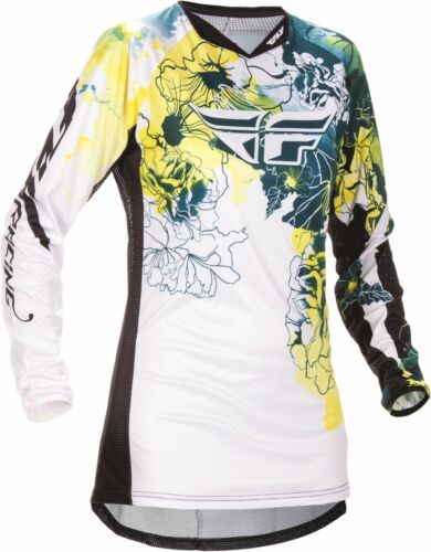 Fly Racing Kinetic Women/'s Girl/'s Jersey /& Pants MX//ATV Riding Gear Overboot /'17