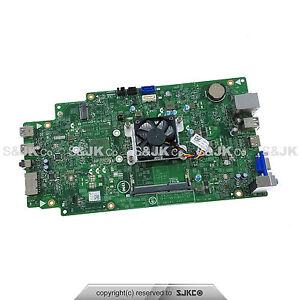 NEW-Dell-Inspiron-3252-Desktop-Motherboard-w-Intel-N3050-1-60GHz-9NY2R-WVYMC