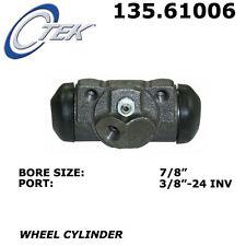 Centric Parts 135.61006 Rear Left Wheel Brake Cylinder
