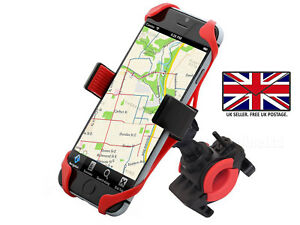 Bicycle-Cycle-Bike-Mount-Handlebar-Phone-Holder-Cradle-For-Xiaomi-Redmi-8A