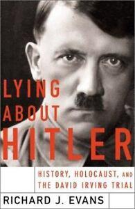 Irving Holocaust