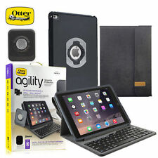 quality design d9126 3ff56 Apple iPad Air 2 OTTERBOX Agility Keyboard Portfolio Shell Wall Mount