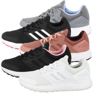 Details zu Adidas Galaxy 4 Women Schuhe Laufschuhe Damen Originals Freizeit  Running Sneaker