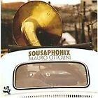 Mauro Ottolini - Sousaphonix (2009)