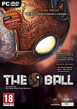 The Ball (PC DVD) BRAND NEW SEALED