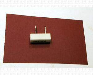 Korg-Parts-470-Ohm-5-Watt-Wirewound-Ceramic-Block-Resistor-RESR00021