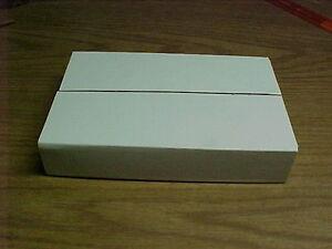 2011 Garfield P /& D Mint Dollar Rolls in Sealed Boxes F76 F77