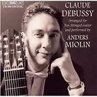 Claude Debussy - Arranged for Ten-Stringed Guitar (2000)