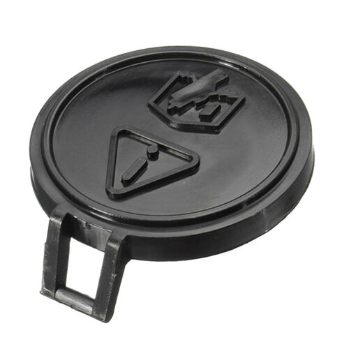 Brand New Durable Radiator Expansion Tank Water Bottle Cap For BMW MINI ONE