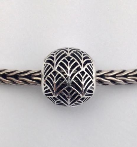 New Authentic Pandora Charm Tropicana  791543 P