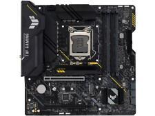 ASUS TUF GAMING B560M-PLUS WIFI LGA 1200 Intel B560 SATA 6Gb/s Micro ATX Intel M