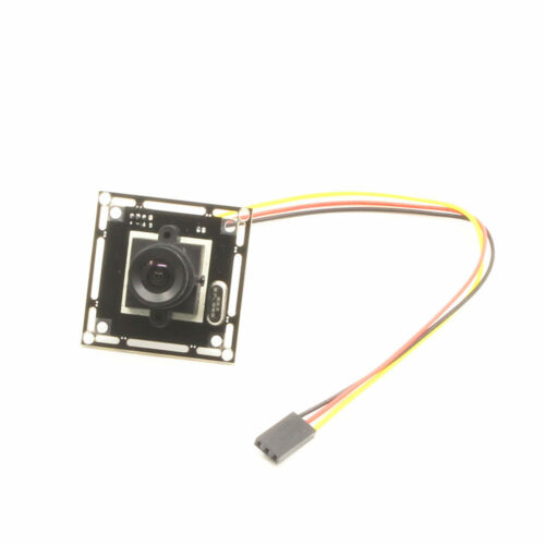 "HD 900TVL 1//3/"" SONY Wide Angle Image Mini CCD FPV Camera for RC DJI phantom 15g"