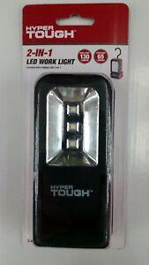 Details About Hyper Tough Led Work Light Includes
