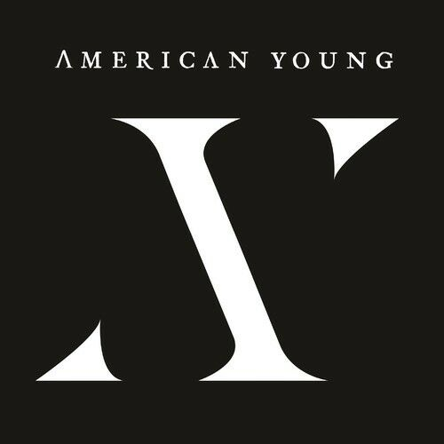 American Young - AY [New CD]