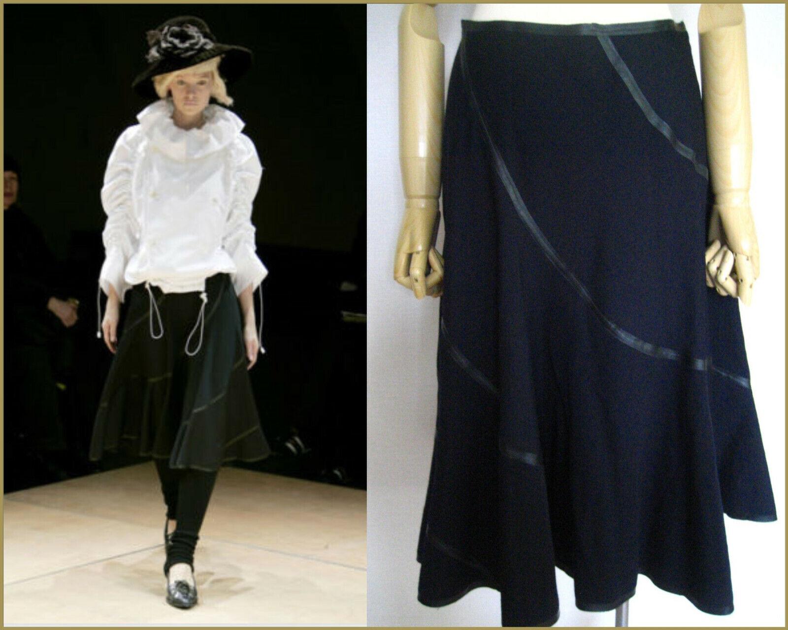 AD2005 Junya Watanabe Comme des Garcons Skirt