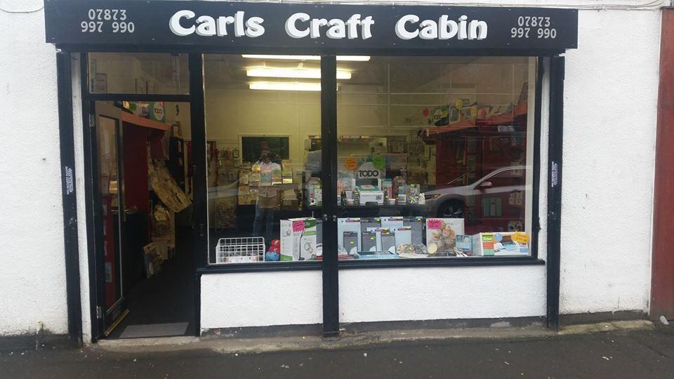 carlscraftcabin