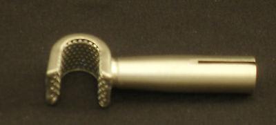 Leister Mini-siebreflektor 12x10mm Ø 8,25mm Für Triac S/ At Heißluftgerät Neu Lange Lebensdauer