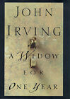 A Widow for One Year by John Irving (Hardback, 1998)