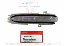 Acura TSX Honda Accord Civic MIRROR SIDE TURN LIGHT ASSY INDICATOR LEFT 2003-08