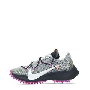 Athlete Trainers Shoes Black