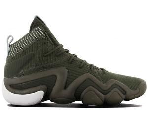 Basketballschuhe By3604 Crazy Herren Details Neu Zu Schuhe Adidas 8 Grün Primeknit Adv Pk xreWBdoC