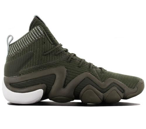 Primeknit Da Nuovo Pk Scarpe By3604 Adv 8 Uomo Verde Basket Crazy Adidas wTq6IP7P