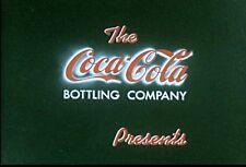 Coca Cola Coke Vending Machines Workplace Commercials Promotional Films DVD
