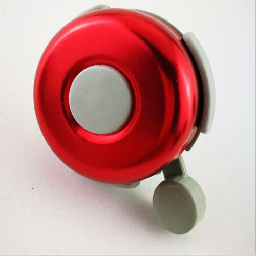 Bicyclealarm Cycling Alarm Bicycle Bell Cycling Accessories Alarm Handlebar LI