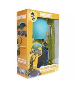 Fortnite Deluxe Battle Royale Glider /& Figure Brand New