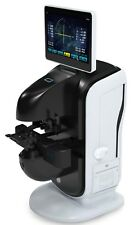 Mct 700 Lcd Touch Screen Optical Digital Lensometer Lensmeter Optician Optometry