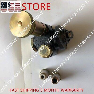 159SM139A FUEL FEED PUMP FITS FOR DOOSAN,DAEWOO DB58T DH220-5 DH220-7 DH215-7