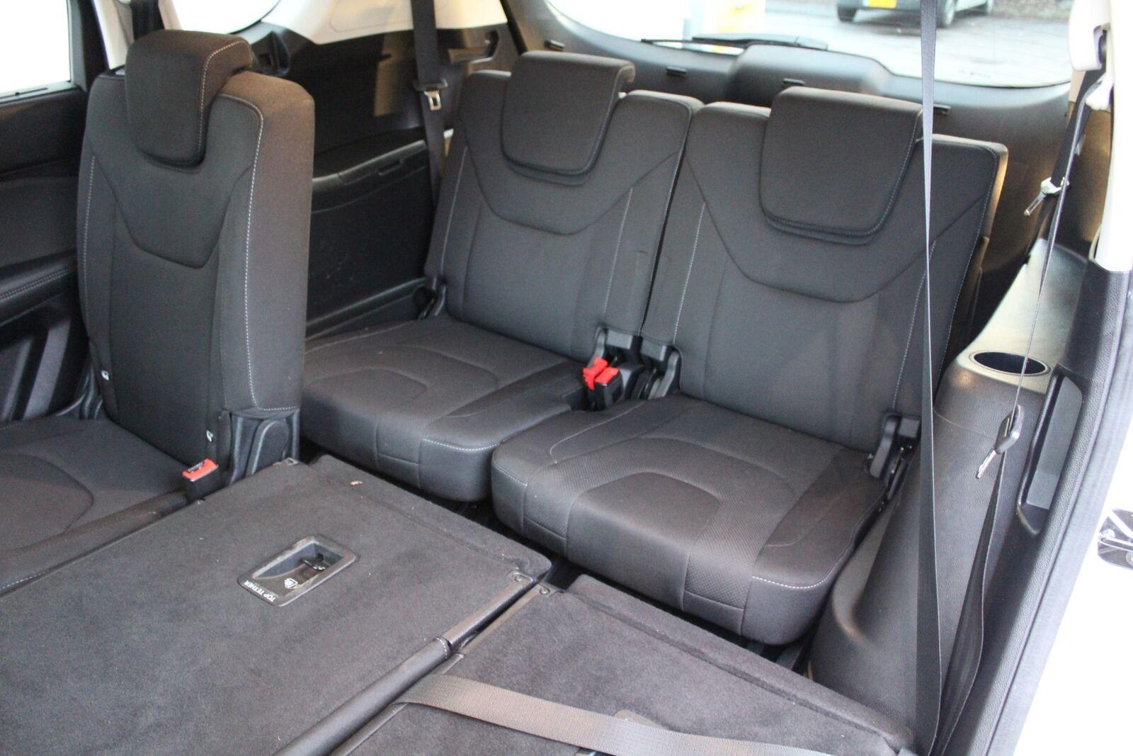 Ford S-MAX 1,5 SCTi 160 Titanium 7prs - billede 6