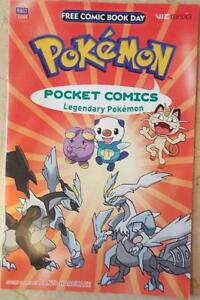 NEW-POKEMON-Pocket-Comics-LEGENDARY-pokemon-FCBD