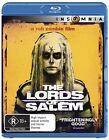 The Lords Of Salem (Blu-ray, 2013)
