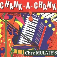 : Chank a Chank  Audio Cassette
