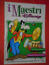 MAESTRI DISNEY- N°2- LE PIU' BELLE STORIE- DI: PAUL MURRY-edizioni disney