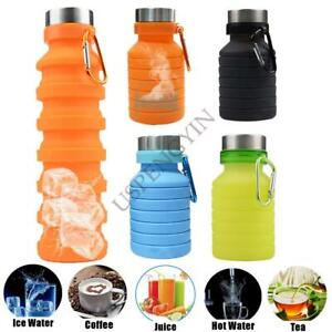 Collapsible-Portable-Silicone-Leak-Proof-FDA-Approved-Water-Bottle-BPA-Free-18oz