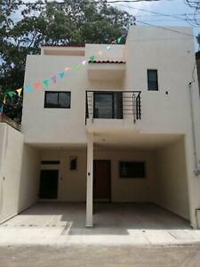 Hermosa casa en Fluvial, Puerto Vallarta