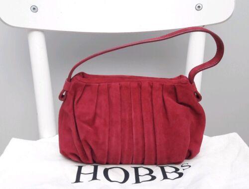 Plumroze Bag Hobbs Evening Clutch Occassion lederen Suede Purse Small CdBexo