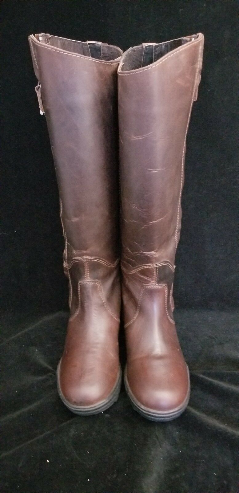 NEW Solstice Waterproof Leather Riding  Boots by SMARTPAK 37 US 6 NEW  save up to 30-50% off