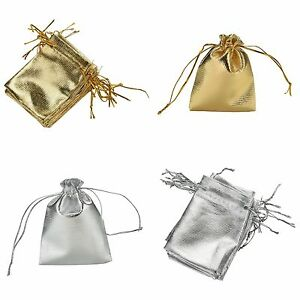 Wedding drawstring pattern organza party favor gift bags for Drawstring jewelry bag pattern