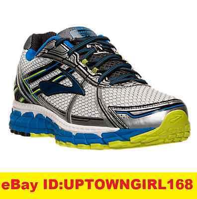 Brooks Adrenaline GTS 15 Men Running Shoes US Men's Size 10.5 Brand New in Box
