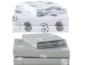 Chezmoi-Collection-4-piece-Kids-Teens-Soft-Microfiber-Sports-Sheet-Set