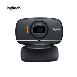 4edb28cdf6c 100% Logitech C525 HD Video Webcam with Autofocus 8MP Pics and Built ...
