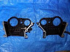 BMW e39 M5 S62b50 head front cover covers vanos mount vanos bridge