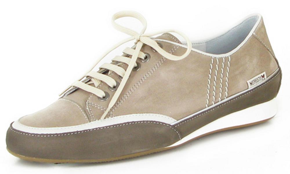 Damas Informal Informal Informal Con Cordones Zapato Mephisto brenia Camel Uk Talla 7.5 c8cdcb