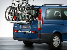 Mercedes-Benz Heckfahrradträger für Heckklappe Vito C639 NCV2