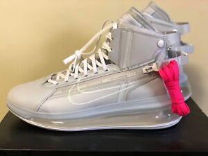 Detalles acerca de Nike Max 720 Saturn AO2110 003 pura Air Platino Airmax para hombre Zapatos Tenis Nuevo En Caja mostrar título original