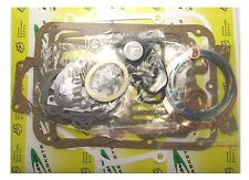 Lister SR2 Engine Full Overhaul Gasket Set - Lister P/N 657-10768